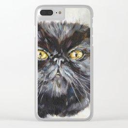 Binx Clear iPhone Case