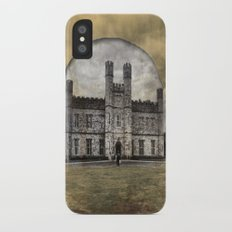 Leeds iPhone X Slim Case