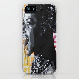 C'mere Boy! iPhone Case