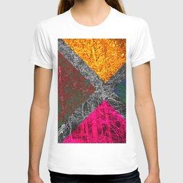 Diamond Forest T-shirt