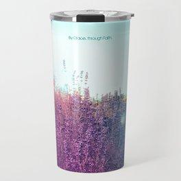 Remembering You Between Whispers Travel Mug