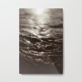 Still Waters II Metal Print
