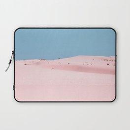 Pink Dunes Laptop Sleeve