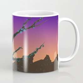 Planet Exploration: Daanhymn Coffee Mug