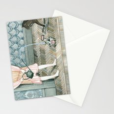 Grow Your Dream Stationery Cards