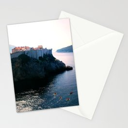 Dubrovnik Stationery Cards