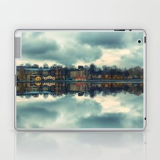 Stockholm upside-down Laptop & iPad Skin