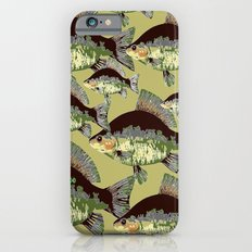 Sun Fish Slim Case iPhone 6s
