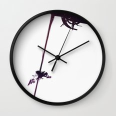 Mass Effect 2 (w/quote) Wall Clock