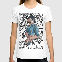 The Fashion One T-shirt