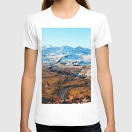 In awe T-shirt