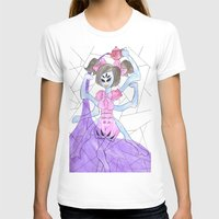 suits T-shirts featuring purple suits you dear! by sommer bommer