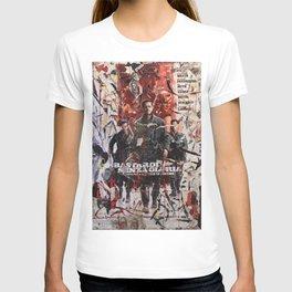 Senza Gloria T-shirt