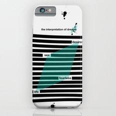 The Interpretation... iPhone 6s Slim Case