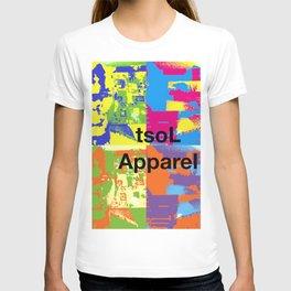 Pop Life tsoL T-shirt