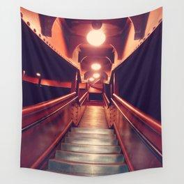 26 (Fe)et Closer Wall Tapestry