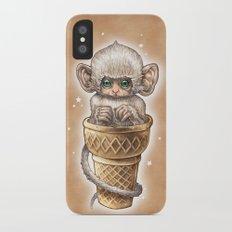 Soft Serve Slim Case iPhone X