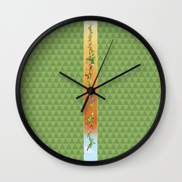 Legend of Link: 25th anniversary Wall Clock
