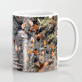 Infinite beautiful Jungle Coffee Mug