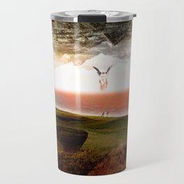 NECROPOLIS Travel Mug