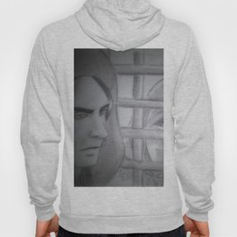 Melkor and Mairon (The seventh seal) Hoody