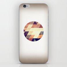myx_fryme iPhone Skin