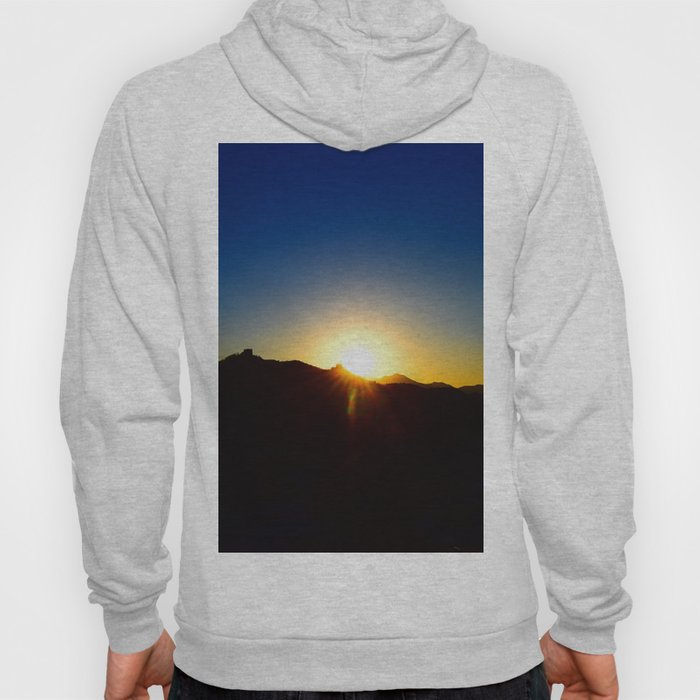 GWOC Sunset Hoody