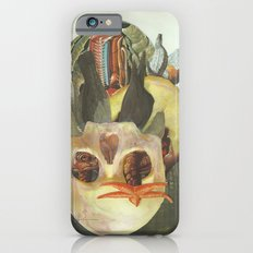Shochet Slim Case iPhone 6s