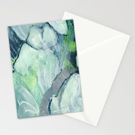 Shining Water 2 Stationery Cards