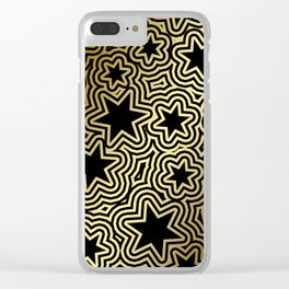 Night Stars of the South Clear iPhone Case