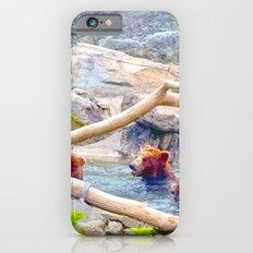 Wild Bears iPhone 6s Slim Case