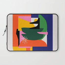 Mad sweet Laptop Sleeve