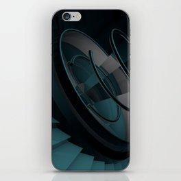 The Machine iPhone Skin