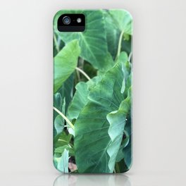 Kalo Patch iPhone Case