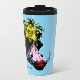Andy Warthog Travel Mug