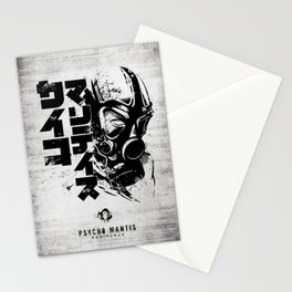 083 Psycho Mantis Stationery Cards