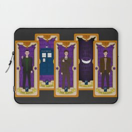Card Collectors Laptop Sleeve