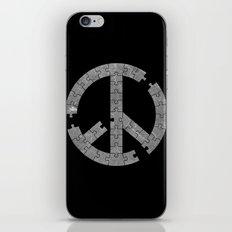 Puzzle Peace iPhone & iPod Skin