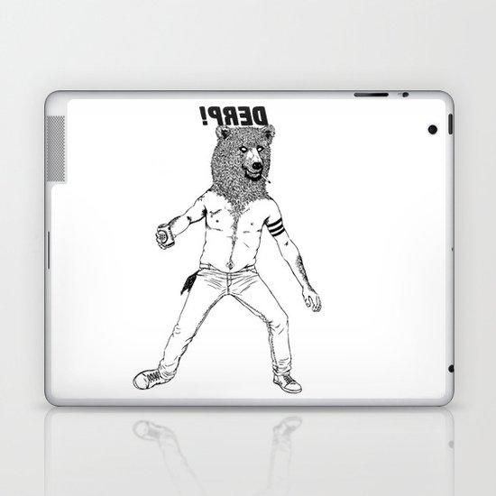 DERP!!! Laptop & iPad Skin