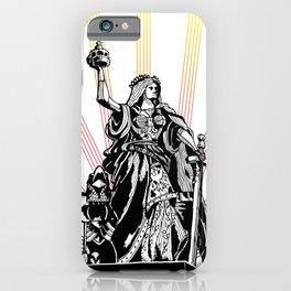 Germania Triumphant iPhone Case
