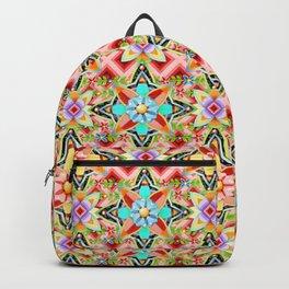 Boho Gypsy Caravan Backpack