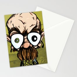 Mr. Sagwell Stationery Cards
