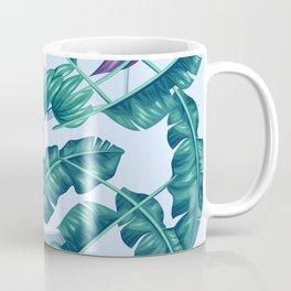 tropical flower Coffee Mug