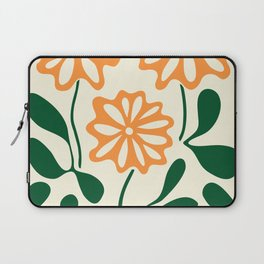 Flower03  Laptop Sleeve