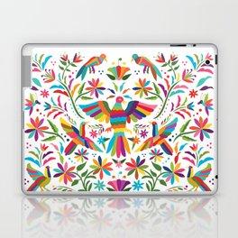 Mexican Otomí Design Laptop & iPad Skin