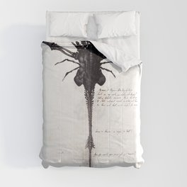 ALIEN - Facehugger Comforters