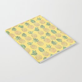 Summer of pineapples is not over yet Notebook