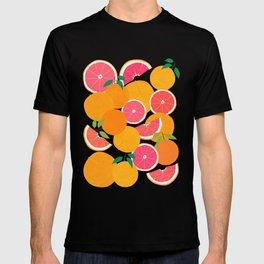 Grapefruit Harvest T-shirt