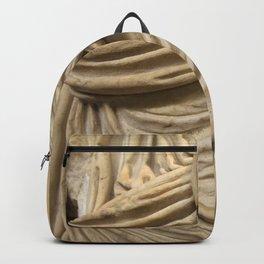 Stone Dress Backpack