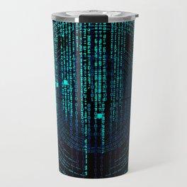 Matrix (3) Travel Mug